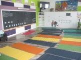 Tout est prêt pour recevoir les élèves des classes maternelles 4 ans et 5 ans.
